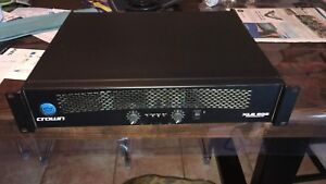 Amplificateur Crown XLS602