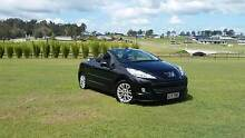 2010 Peugeot 207 Convertible Tamborine Ipswich South Preview