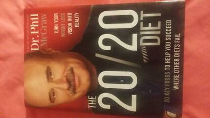 Dr Phil The 20/20 diet book