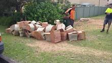 Free fire wood @ 18 Holmes Ave toukley pick up out front Toukley Wyong Area Preview