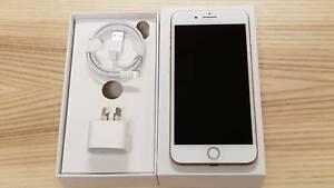 Like New iPhone 8 Plus 64GB - Apple Warranty - Receipt