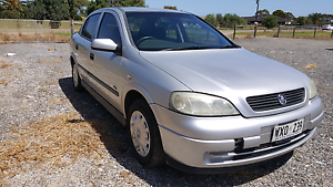 Holden astra Two Wells Mallala Area Preview