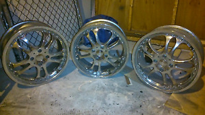 18inch 4x114 (3 mags)