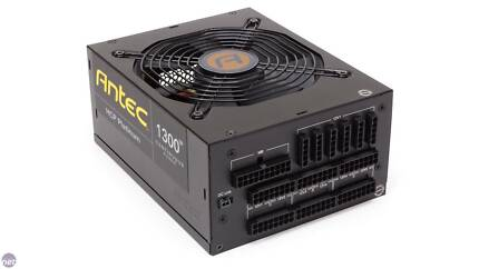 Antec HCP-1300 Platinum Fully Modular 1300W ATX 12V Power Supply
