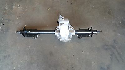 E Z GO Golf Cart Part ELECTRIC REAR END 1994-Up TXT