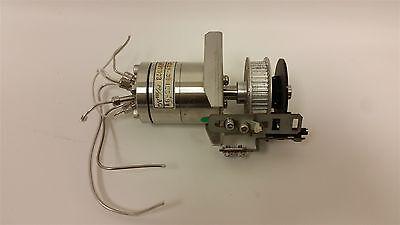 Shimadzu Sil-10advp Hplc Auto Injector 6 Port Valve 228-21055-97
