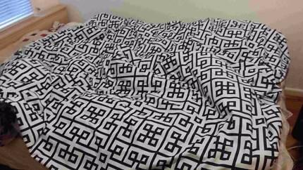 Cheap but nice quilt