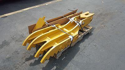 New 18 X 60 Heavy Duty Hydraulic Thumb For Caterpillar Excavators