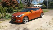 Hyundai Veloster $19,000 * Lancefield Macedon Ranges Preview