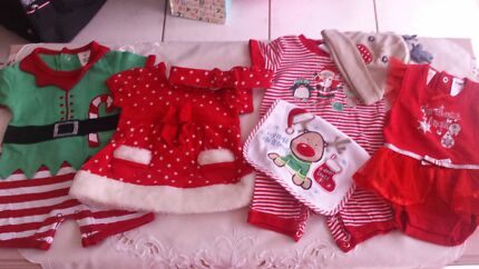 Christmas outfits Craigmore Playford Area Preview