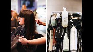 Senior hairdresser and Apprentice 4 year Mosman Mosman Area Preview