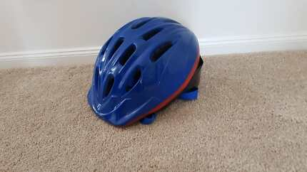 Childs Bicycle Helmet 50-54cm (Kids)
