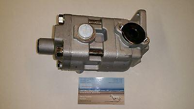 New Kubota L3400dt L3400hst L3400f Hydraulic Oil Pressure Pump T1150-36403