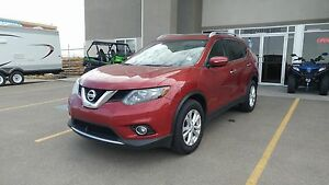 2015 Nissan Rogue S AWD BACKUP CAMERA