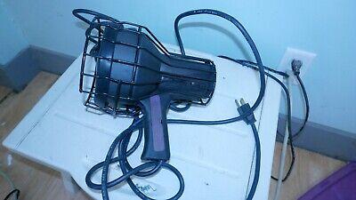 Spectroline Bib-150px Uv Black Light Police Csi Forensic Or Ac Repair Works