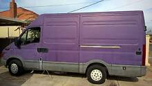 2002 Iveco Other Van/Minivan Largs North Port Adelaide Area Preview