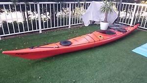 Q Kayaks Penguin Lite Surfers Paradise Gold Coast City Preview