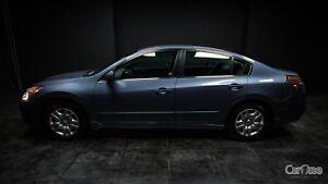 2012 Nissan Altima 2.5 S CRUISE CONTROL! BLUETOOTH! INTELLIGE...