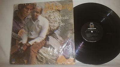 JOE BROOKS AND ROSKO - MORNING - 1968 METROMEDIA RECORDS STEREO LO - MD-1027