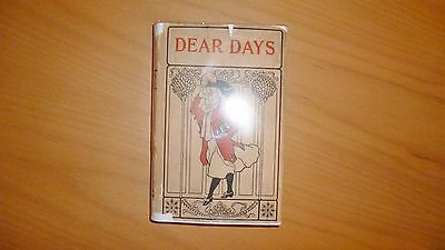 Every Girls Library Series   Dear Days By Addie Mickle  Hc Dj  John C Winston