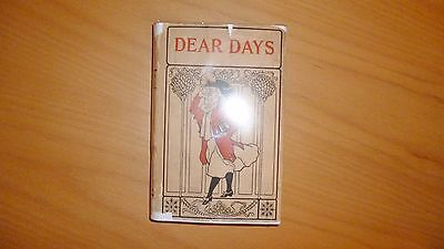 Every Girls Library Series   Dear Days By Addie Mickle  Hc Dj  John C Winston