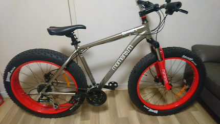 Momentum Rocker 1 Mountain bike