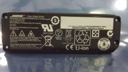 Genuine 061384 Battery For Bose SOUNDLINK Mini I one Speaker 2330 mAh