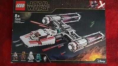 Lego Star Wars 75249 - Y WING FIGHTER