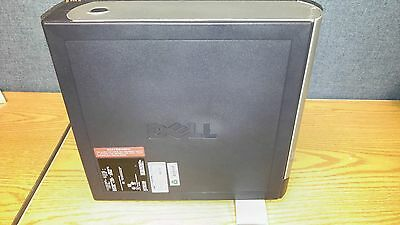 Dell dimension 4600C, P4 @ 3.1ghz, 2gigs of ram, 80gig hdd, DVD-RW, Anti-X 15