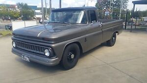 CHEV  C10 1963 Runaway Bay Gold Coast North Preview