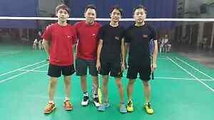 Assistant/helper  badminton coach Mildura Centre Mildura City Preview