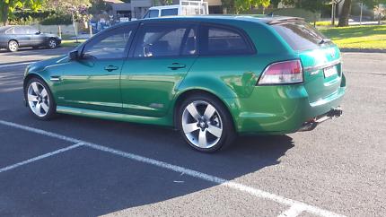 Ve ssv sportwagon  Cars Vans  Utes  Gumtree Australia null