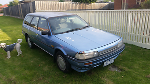 Toyota camry 1991 wagon parts car Glen Waverley Monash Area Preview