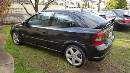 2004 Holden Astra Hatchback Glenelg Holdfast Bay Preview