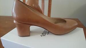 Wittner heels Cranebrook Penrith Area Preview