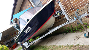 URGENT SALE fishing boat Regents Park Auburn Area Preview