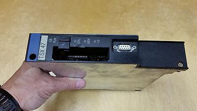 Telemecanique Modicon Schneider Tsx P47 13 Plc Cpu