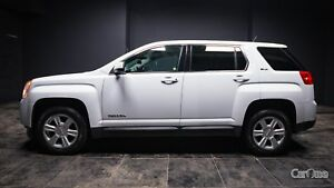 2014 GMC Terrain SLE-1 HANDS FREE! BACK UP CAM! BLUETOOTH!