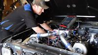 Licensed Auto Mechanic Wanted