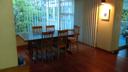 Room to rent in quiet West Chatswood location