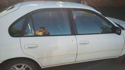 Toyota corolla seca 1998