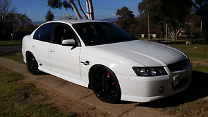 Vz ss 6litre 6 speed Tumut Tumut Area Preview