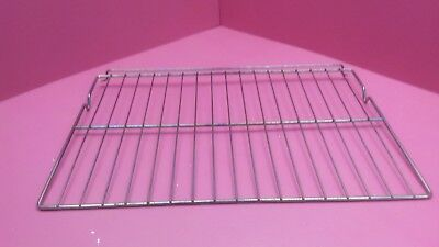 """USED THERMADOR WALL OVEN CLEAN BAKE RACK 14-38-907-02 24 1/8"""" BY 15 3/8"""""""