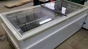 FREEZER FOR DELI OR LUNCH BAR Erskine Mandurah Area Preview