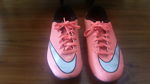 Kids NIKE FOOTBALL boot Oxenford Gold Coast North Preview