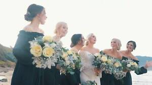 Affordable Wedding Photography/Videography/Drone Sydney