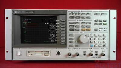Hp - Agilent 89410a Vector Signal Analyzer Dc - 1.8ghz