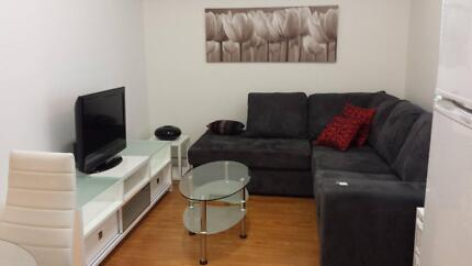 Fully furnished one bedroom unit, NO UTILITY BILLS Gungahlin Gungahlin Area Preview