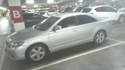 2010 camry touring reg/rwc price drop Abbotsford Yarra Area Preview
