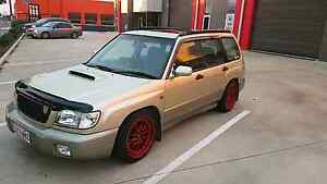 2000 GT  Forester lux pack Balaklava Wakefield Area Preview